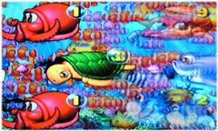 新海物語/赤魚群